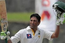 Younis Khan included in squad for second Test match