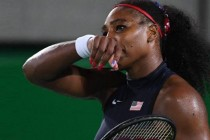 Serena withdraws from WTA Finals