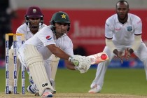 Pakistan vs West Indies: Best images from day 1