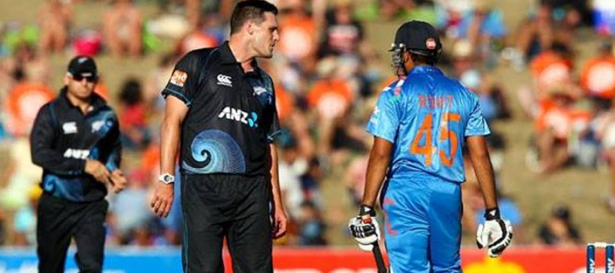 NZ big beasts back for ODIs after India mauling