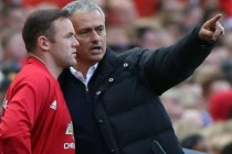 Mourinho weighs up Rooney recall for Liverpool clash