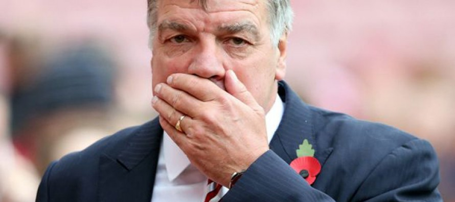 Ex-England manager Allardyce could face ban – FA