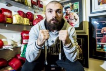 Scottish boxer Towell dies after fight