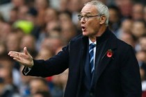 Ranieri cheered by Leicester resilience