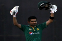 Babar Azam joins elite company