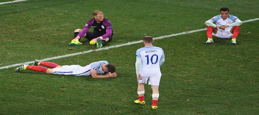 England have learnt lesson from shock Euro 2016 exit – Walker