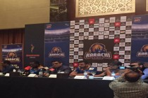 Karachi Kings reveal their plan of grooming young talent