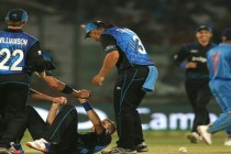NZ bowlers pull off 6-run win after Williamson ton