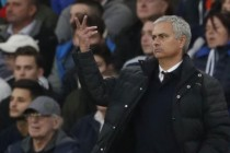Life in Manchester 'bit of a disaster', says Mourinho