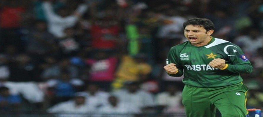 Ajmal may get the chance to represent the country again, says Inzamam