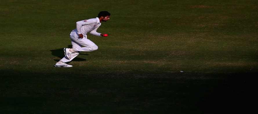 Fast-returning Amir looks to New Zealand and Australia