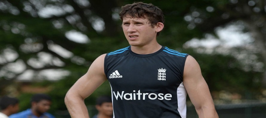 England call up Ansari, rest Broad for 2nd Test
