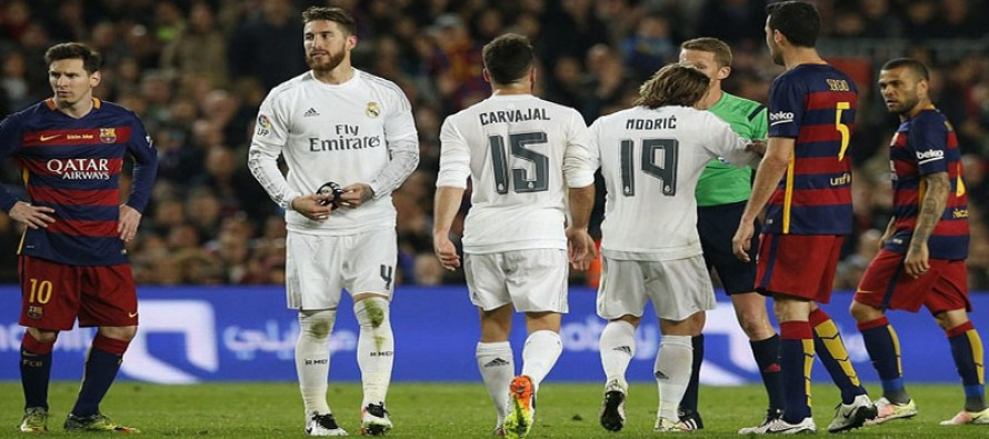 Stuttering Real, Barca face more tough tests