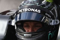 Formula One: Rosberg blocks out title talk in Mexico