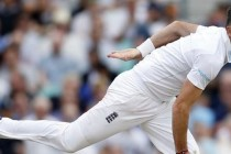 No Anderson as England unchanged for India