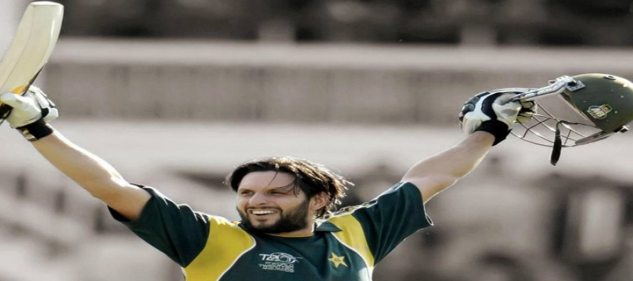 5 best moments of Shahid Afridi's career