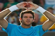 Del Potro makes leap in rankings after Stockholm win