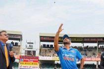 India opt to bat first in 5th New Zealand ODI