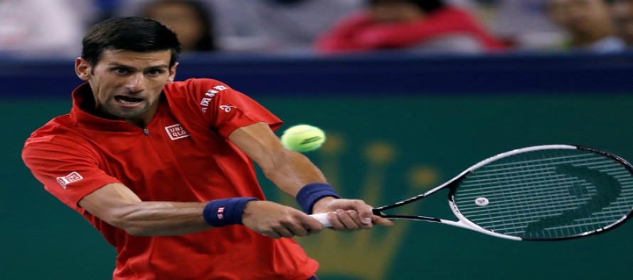 New-look Novak gives up on Fed Slams record
