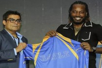 Gayle hopes to entertain his Pakistani fans during PSL