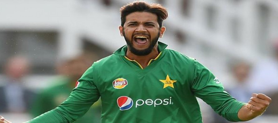 I wish to play a major role for Karachi Kings in the tournament, says Imad