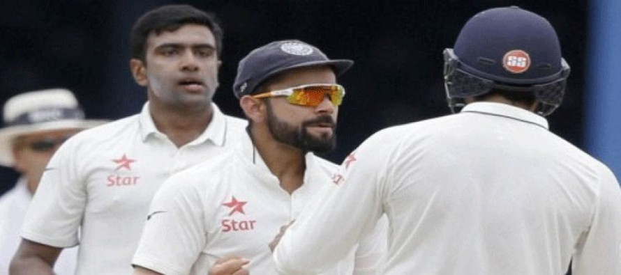 India eye NZ whitewash as Kohli searches runs