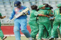 Indo-Pak women's cricket series in doubt