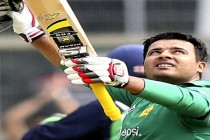 Sharjeel earns maiden test call as PCB announces squad for NZ tour
