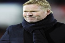 Koeman offers Everton escape route for Rooney