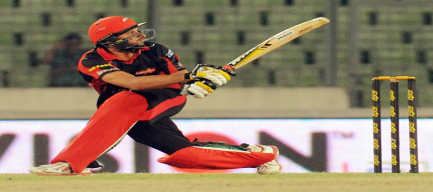 Players get NOC for BPL from the PCB