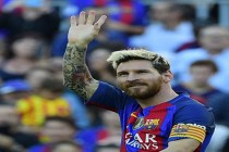 Messi scores on return, Atletico, Real stay on top