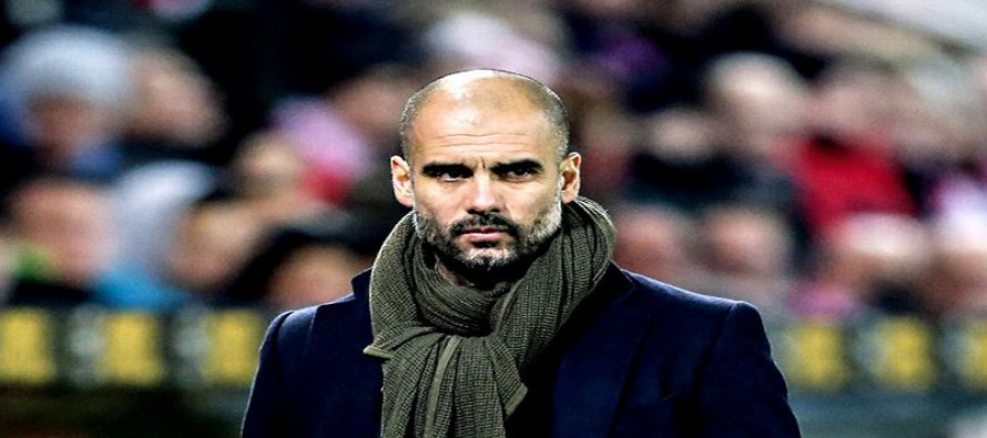 I owe my success to Cruyff, says Guardiola