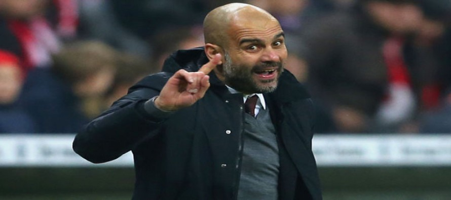 Guardiola won't change despite Barca mauling