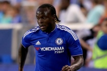 Chelsea's Conte praises Moses' impact as wing-back
