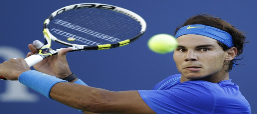 Nadal calls for slower balls to prevent injury