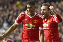 United can challenge for major prizes again, says Rashford