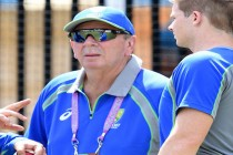 Rod Marsh to step down as chairman of selectors