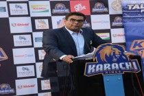 Karachi Kings reveal big surprises