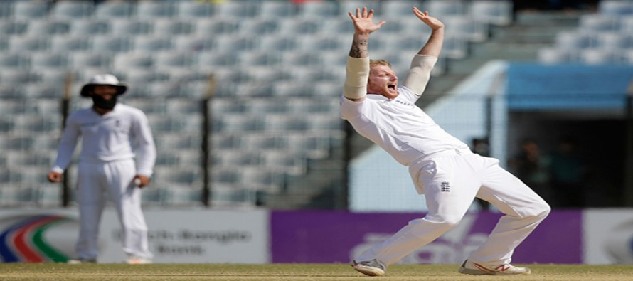 Stokes brings the 'X factor', says England captain Cook