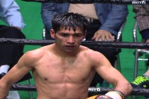 Waseem is looking forward to defend his title