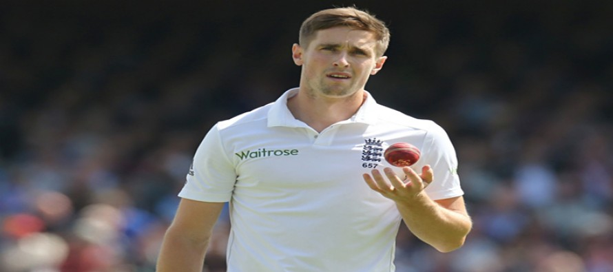 Woakes urges England to rise to occasion