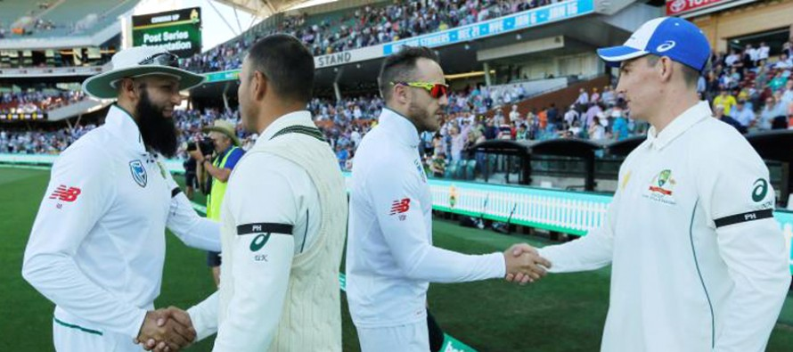 Questions remain despite Australia's victory in Adelaide
