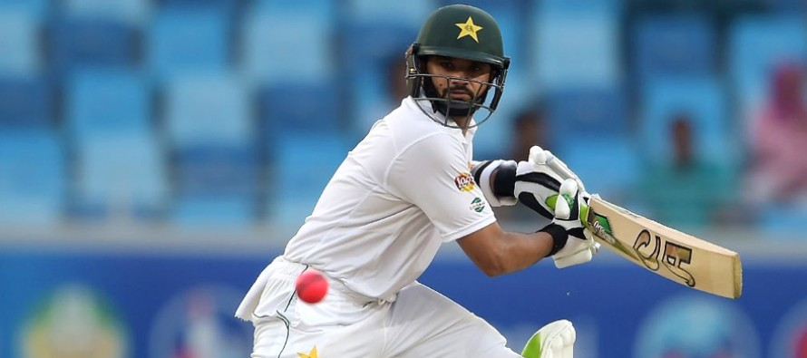 We've done it in the past, we'll bounce back: Azhar Ali