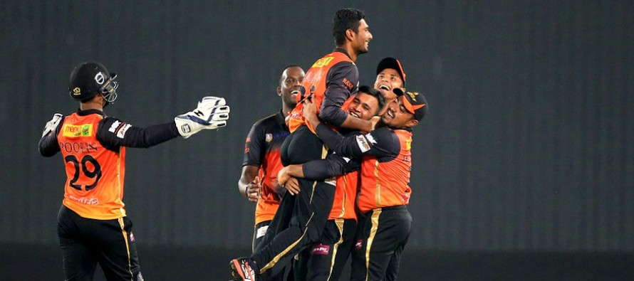 BPL probed for match-fixing
