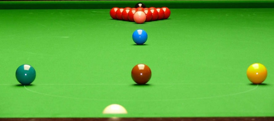 Pakistan's Bilal and Masih advance to kncockout stage of IBSF World Snooker Championship