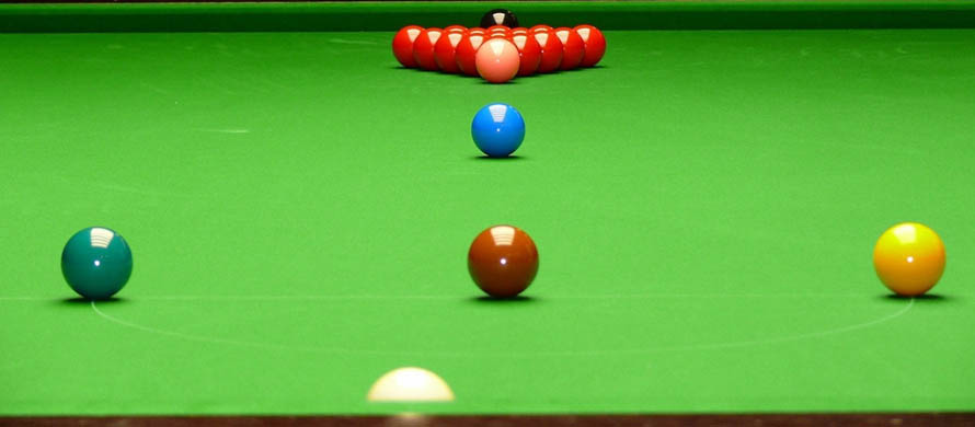 Pakistan's cueists continue shining at IBSF World Snooker Championship