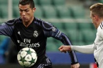 Real Madrid held by Legia in six-goal thriller