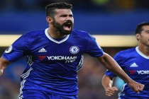 Costa's commitment an example to all – Chelsea coach Conte