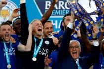 English Premier League sells China TV rights for around $700 million: source