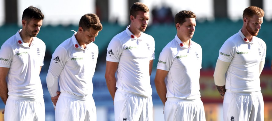 England call on Buttler service for third Test